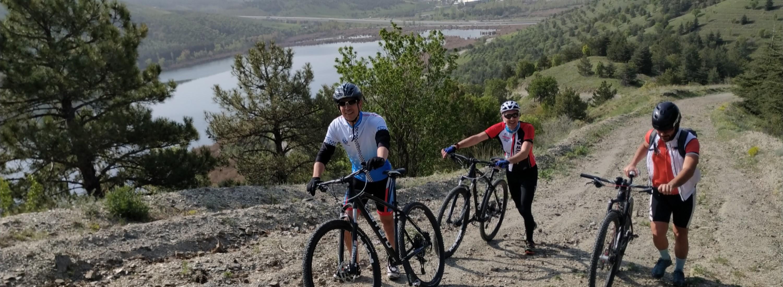 Dağ Bisikleti Eğitimi