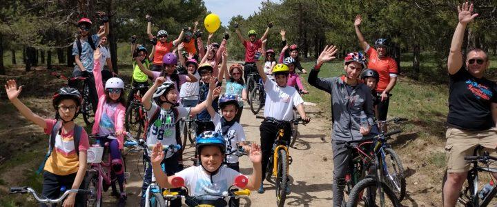 Çocuklarda Bisiklete Binme Becerilerinin Geliştirilmesi ve Sakatlık Riski