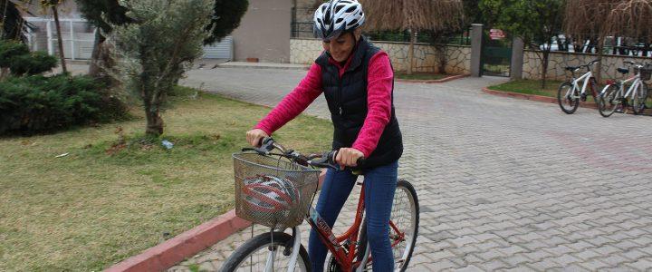 Bisiklet Temel Eğitimi – Ocak 2020 Kayıtları Açıldı
